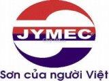 Cần tìm đại lý phân phối cấp 1 Sơn JYMEC, Sơn Jymec