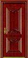 Công ty Hổ Vương , Cửa thép vân gỗ prodoor